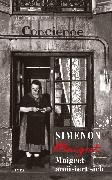 Cover-Bild zu Simenon, Georges: Maigret amüsiert sich (eBook)