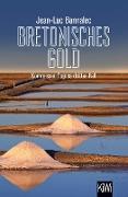 Cover-Bild zu Bannalec, Jean-Luc: Bretonisches Gold (eBook)