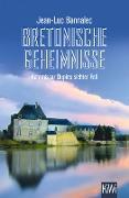 Cover-Bild zu Bannalec, Jean-Luc: Bretonische Geheimnisse (eBook)