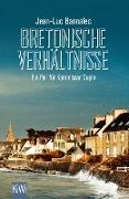 Cover-Bild zu Bannalec, Jean-Luc: Bretonische Verhältnisse (eBook)