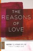 Cover-Bild zu Frankfurt, Harry G.: The Reasons of Love