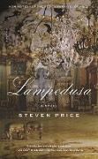 Cover-Bild zu Price, Steven: Lampedusa (eBook)