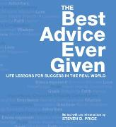 Cover-Bild zu Price, Steven: Best Advice Ever Given (eBook)