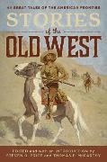 Cover-Bild zu Price, Steven: Stories of the Old West (eBook)