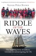 Cover-Bild zu Price Brown, Steven: Riddle of the Waves (eBook)