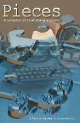 Cover-Bild zu Price, Craig A.: Pieces: A Mobile Writers Guild Anthology (Mobile Writers Guild Anthologies, #1) (eBook)