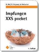Cover-Bild zu Impfungen XXS pocket von Hof, Herbert