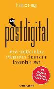 Cover-Bild zu Ramge, Thomas: Postdigital (eBook)