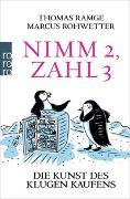 Cover-Bild zu Ramge, Thomas: Nimm 2, zahl 3