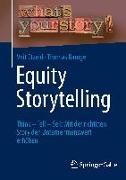 Cover-Bild zu Etzold, Veit: Equity Storytelling