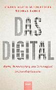 Cover-Bild zu Ramge, Thomas: Das Digital (eBook)