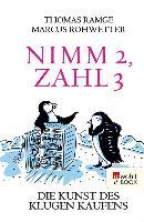 Cover-Bild zu Ramge, Thomas: Nimm 2, zahl 3 (eBook)