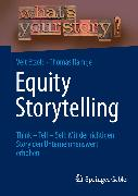 Cover-Bild zu Ramge, Thomas: Equity Storytelling (eBook)