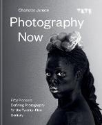 Cover-Bild zu Jansen, Charlotte: Photography Now (eBook)