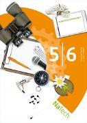 Cover-Bild zu NaTech 5 - 6 von Autorinnen- und Autorenteam