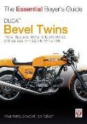 Cover-Bild zu Falloon, Ian: Ducati Bevel Twins: 750gt, Sport and Sport S, 860gt, Gte, Gts, 900 Ss, Gts, Sd, Ssd, Mhr, S2, Mille 1971 to 1986