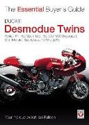 Cover-Bild zu Falloon, Ian: The Essential Buyers Guide Ducati Desmodue Twins