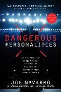 Cover-Bild zu Dangerous Personalities von Navarro, Joe