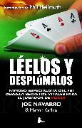 Cover-Bild zu Léelos y desplúmalos (eBook) von Navarro, Joe