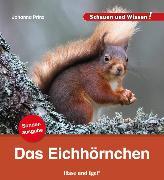 Cover-Bild zu Prinz, Johanna: Das Eichhörnchen / Sonderausgabe