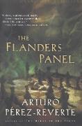 Cover-Bild zu Perez-Reverte, Arturo: The Flanders Panel (eBook)