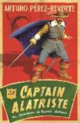 Cover-Bild zu Perez-Reverte, Arturo: Captain Alatriste (eBook)