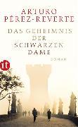 Cover-Bild zu Pérez-Reverte, Arturo: Das Geheimnis der Schwarzen Dame (eBook)