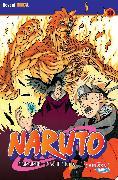 Cover-Bild zu Kishimoto, Masashi: Naruto, Band 58