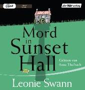 Cover-Bild zu Swann, Leonie: Mord in Sunset Hall