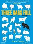 Cover-Bild zu Swann, Leonie: Three Bags Full: A Sheep Detective Story