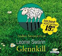 Cover-Bild zu Swann, Leonie: Glennkill (Audio Download)