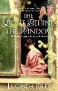 Cover-Bild zu Riley, Lucinda: The Light Behind The Window