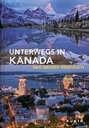 Cover-Bild zu KUNTH Verlag (Hrsg.): Unterwegs in Kanada