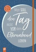 """Cover-Bild zu Das Notizbuch für Lehrerinnen und Lehrer, A5, """"live - love - teach"""" - Edition Nachtblau von Verlag an der Ruhr, Redaktionsteam"""