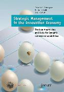 Cover-Bild zu Davenport, Thomas H.: Strategic Management in the Innovation Economy (eBook)