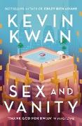 Cover-Bild zu Kwan, Kevin: Sex and Vanity (eBook)