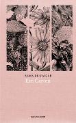 Cover-Bild zu de l'Aigle, Alma: Ein Garten