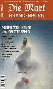 Cover-Bild zu Susen, Gerd-Hermann: Propheten, Heiler und Geisterseher