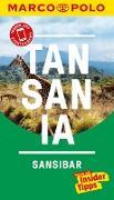 Cover-Bild zu Engelhardt, Marc: MARCO POLO Reiseführer Tansania, Sansibar (eBook)