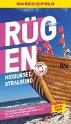 Cover-Bild zu Engelhardt, Marc (Bearb.): MARCO POLO Reiseführer Rügen, Hiddensee, Stralsund (eBook)