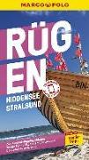Cover-Bild zu Engelhardt, Marc: MARCO POLO Reiseführer Rügen, Hiddensee, Stralsund