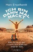 Cover-Bild zu Engelhardt, Marc: Ich bin dann mal nackt (eBook)
