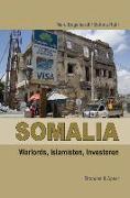 Cover-Bild zu Engelhardt, Marc: Somalia
