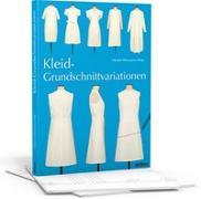 Cover-Bild zu Maruyama, Harumi: Kleid-Grundschnittvariationen