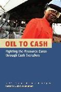Cover-Bild zu Moss, Todd: Oil to Cash