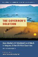 Cover-Bild zu Moss, Todd (Hrsg.): The Governor's Solution (eBook)