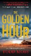 Cover-Bild zu Moss, Todd: The Golden Hour