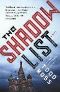 Cover-Bild zu Moss, Todd: The Shadow List