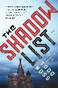 Cover-Bild zu Moss, Todd: The Shadow List (eBook)