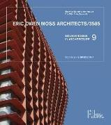 Cover-Bild zu Moss, Eric Owen: Eric Owen Moss Architects/3585